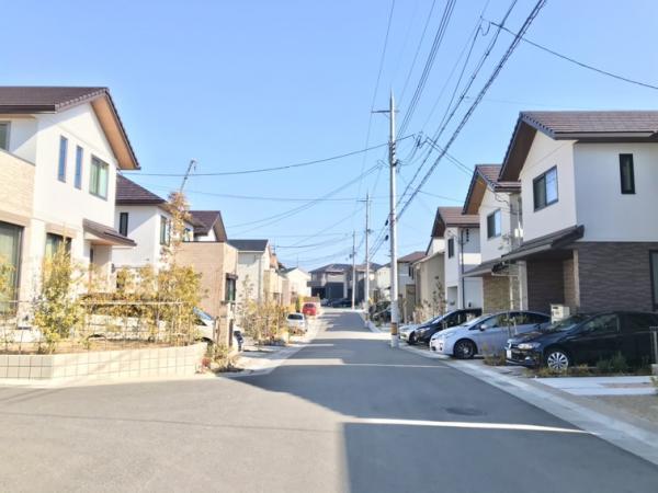 ヒルサイドパーク神戸学園南サムネイル画像