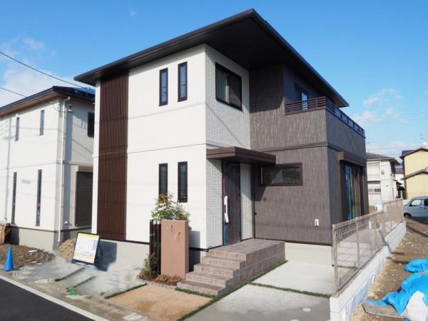 リバーサイドパーク桃山南 32号地サムネイル画像