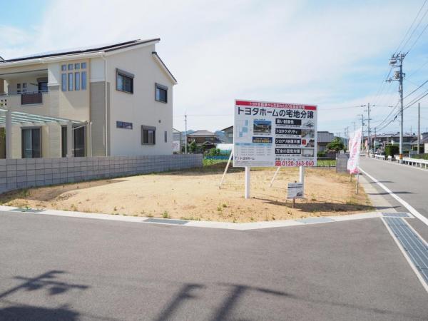板野郡松茂町サムネイル画像