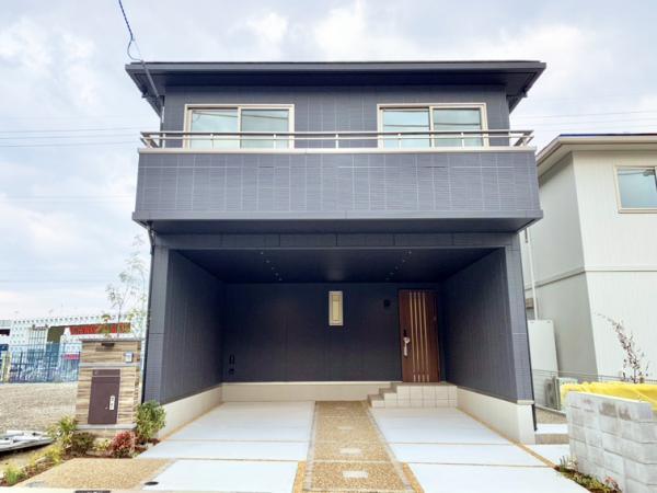 ヒルサイドパーク神戸学園南 2-6号地サムネイル画像