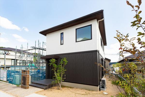 ヒルサイドパーク神戸学園南 6-7号地サムネイル画像