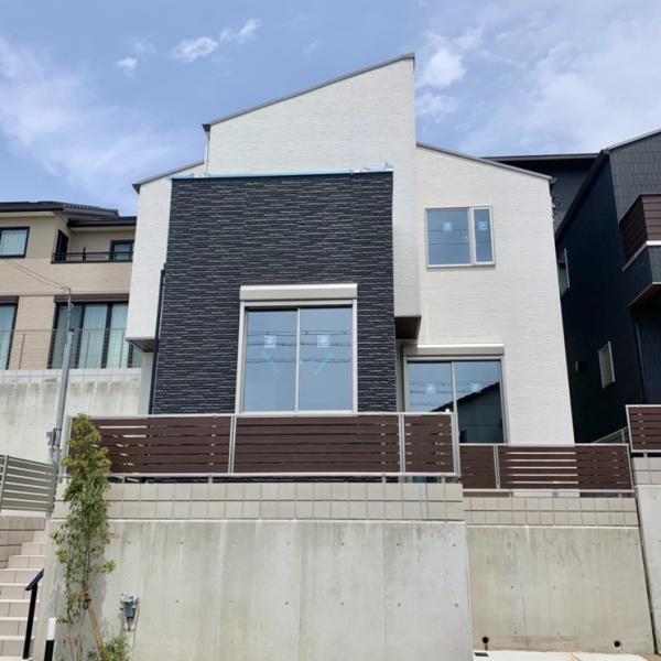 ヒルサイドパーク神戸学園南 8-10号地サムネイル画像