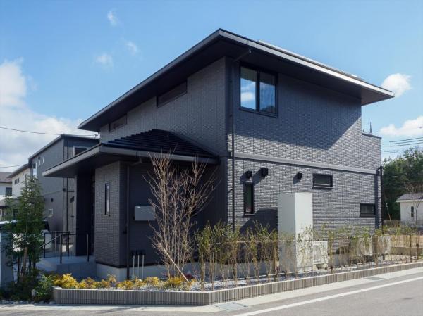 日枝山手台 22-18号地サムネイル画像